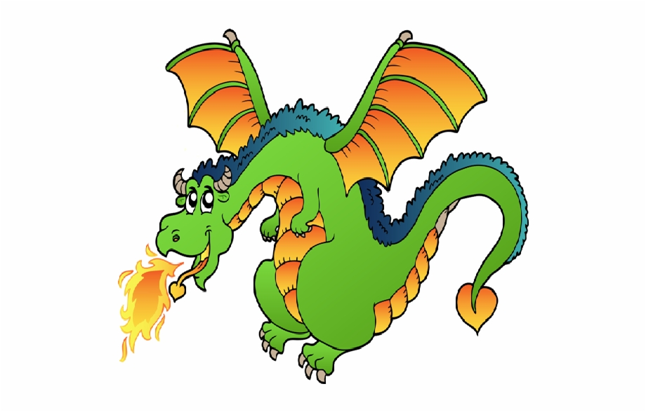 Dragon Clipart Png.