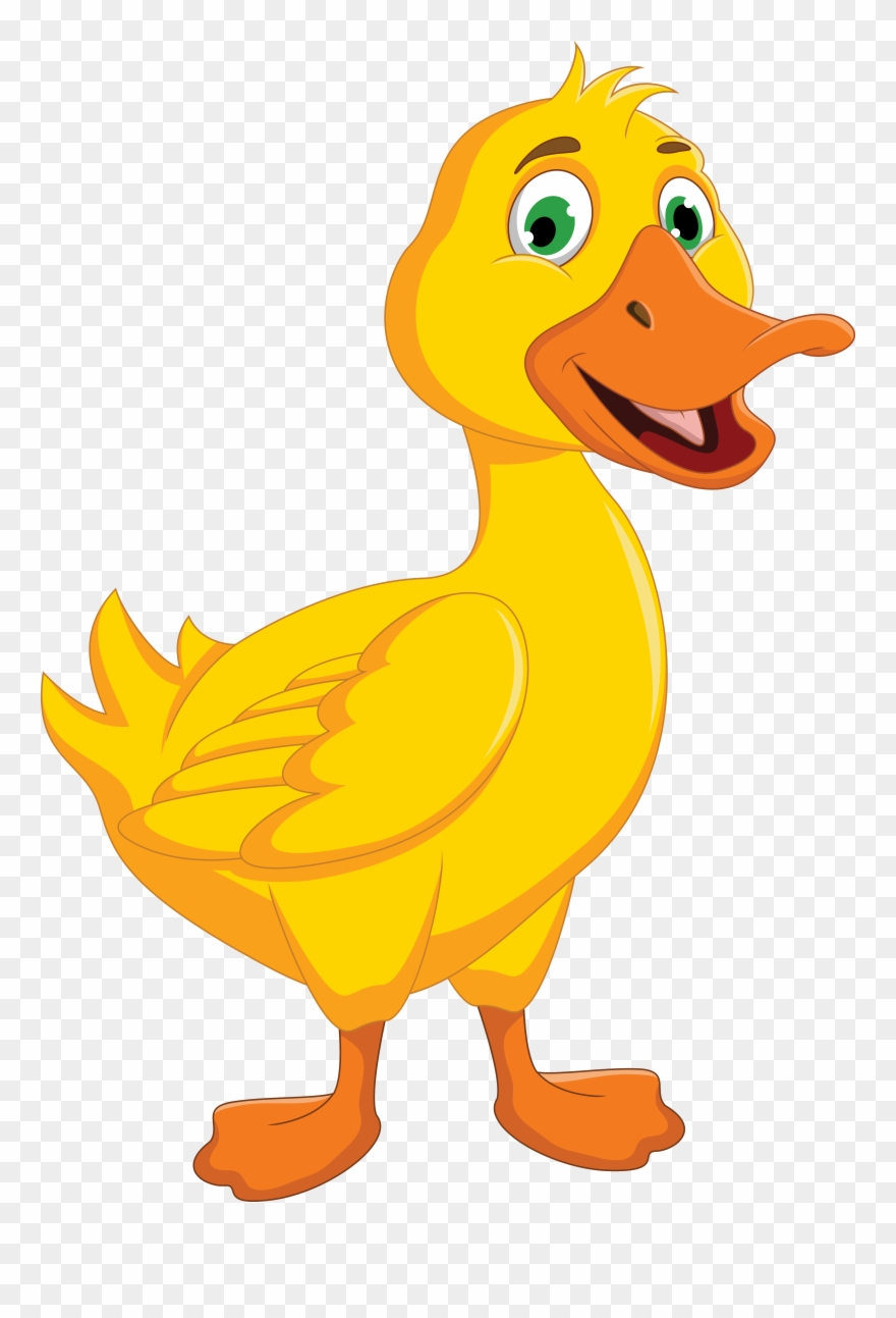 Wings Clipart Duck.