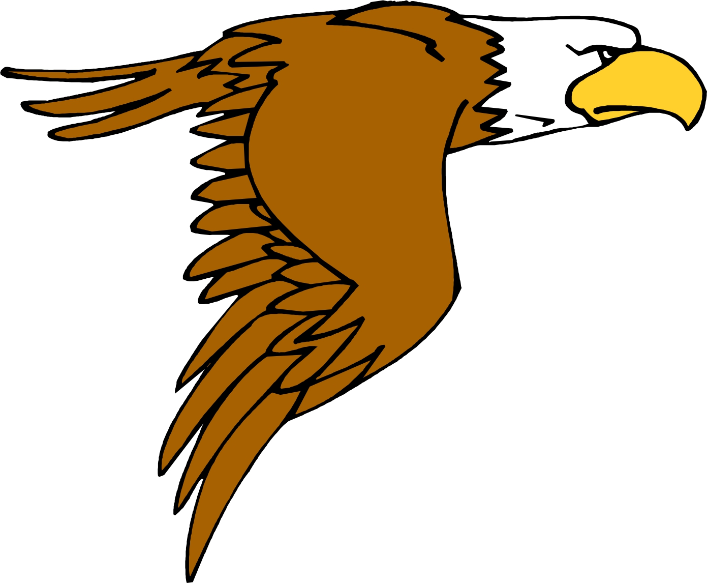 Free Cartoon Eagle Pictures, Download Free Clip Art, Free Clip Art.
