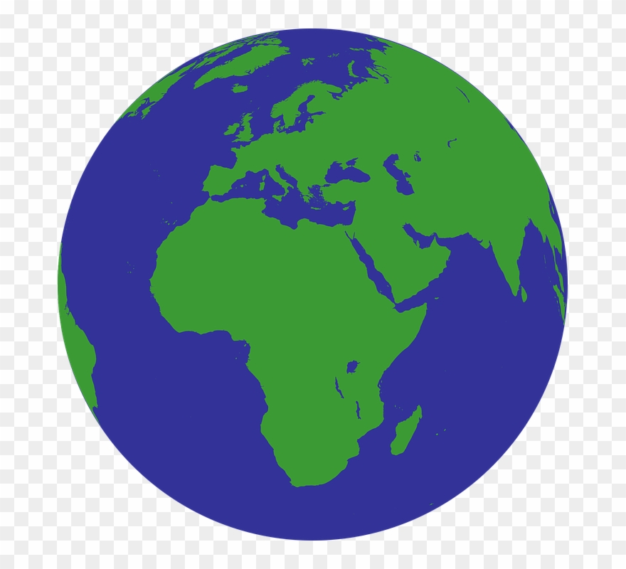 Cartoon Planet Earth 8, Buy Clip Art.