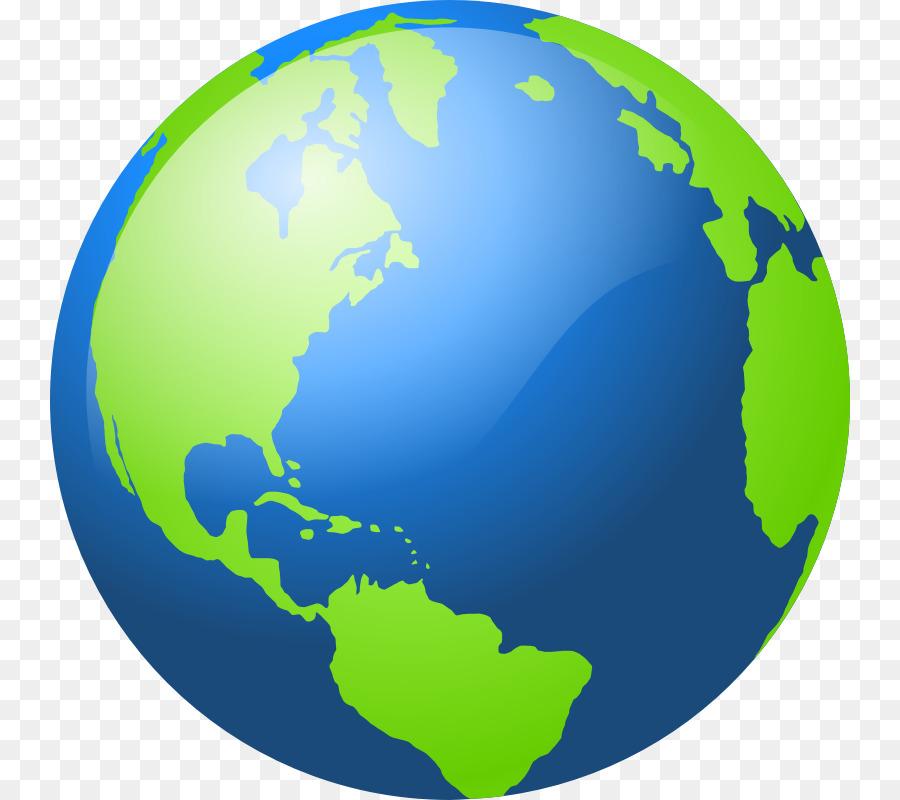 Earth Animation png download.