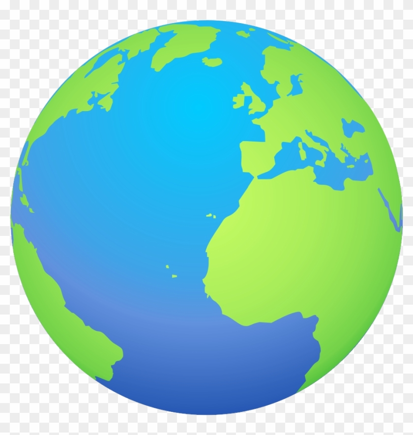 Globe Png.