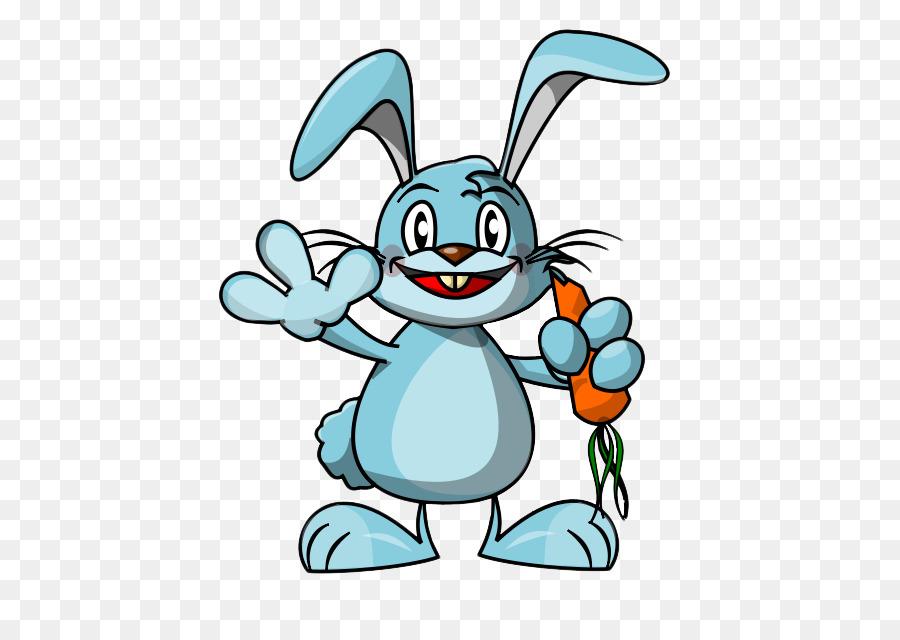 Easter Egg Cartoon.