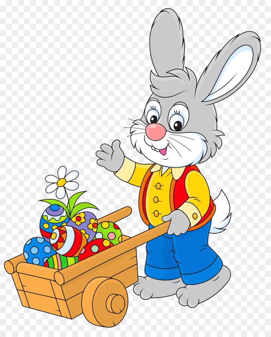 Easter Egg Background.