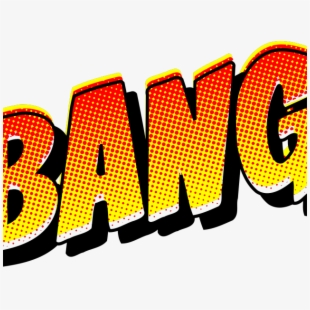 Comic Book Sound Effects Png , Transparent Cartoon, Free.