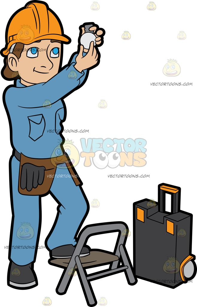 The best free Electrician clipart images. Download from 49.