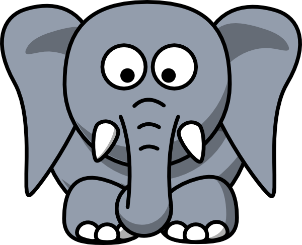 Free Elephant Picture Cartoon, Download Free Clip Art, Free.