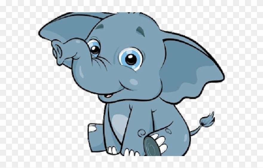 Rat Clipart Elephant.