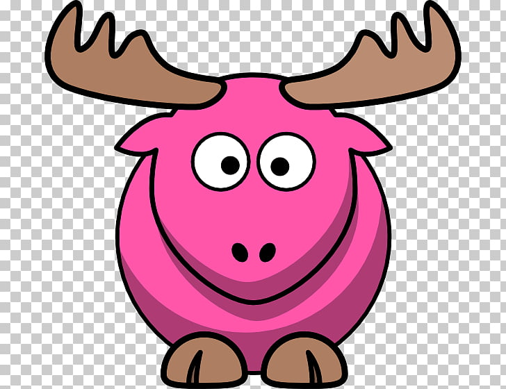 Elk Drawing Cartoon , others PNG clipart.