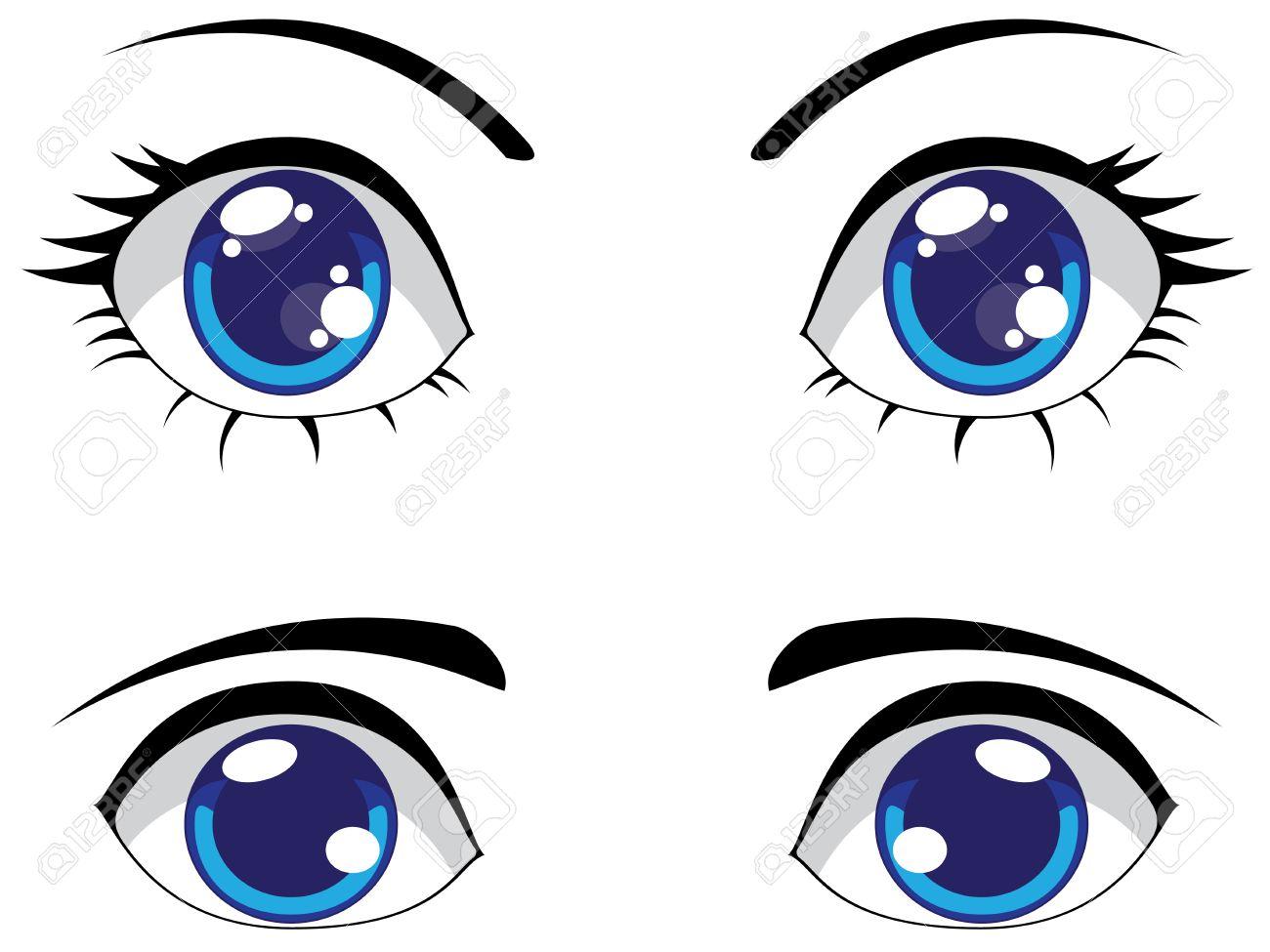 234,071 Cartoon Eyes Cliparts, Stock Vector And Royalty Free Cartoon.