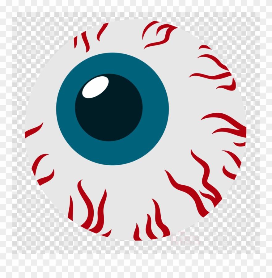 Download Halloween Eyeball Clipart Eye Clip Art.