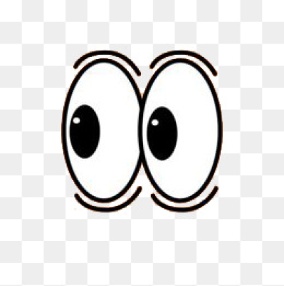 Download Free png Cartoon Eyes PNG Images.