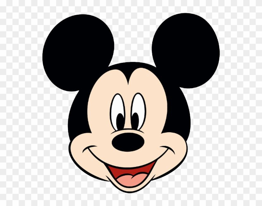Download Free png Mickey Mouse Faces Clipart Mickey Mouse Cartoon.