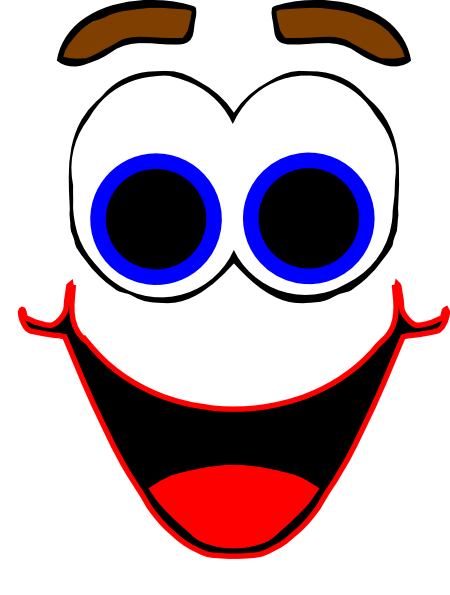 Cartoon Face Png (103+ images in Collection) Page 2.