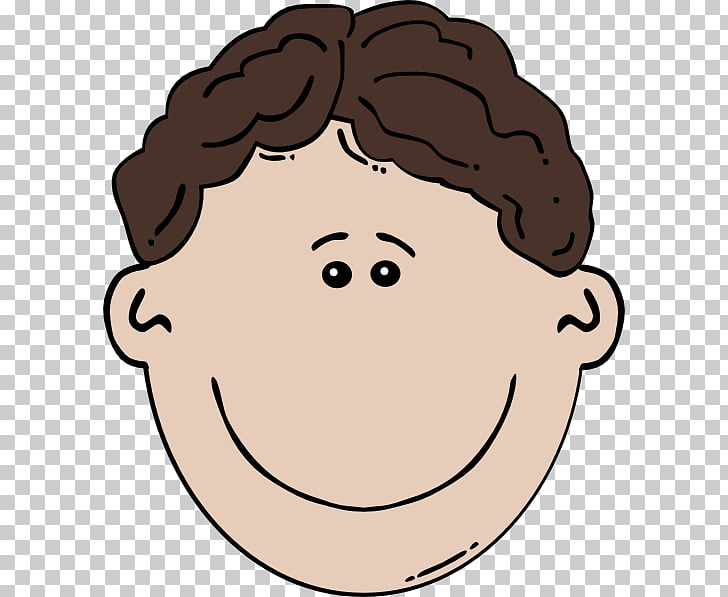 Face Smiley , Happy Cartoon Faces PNG clipart.