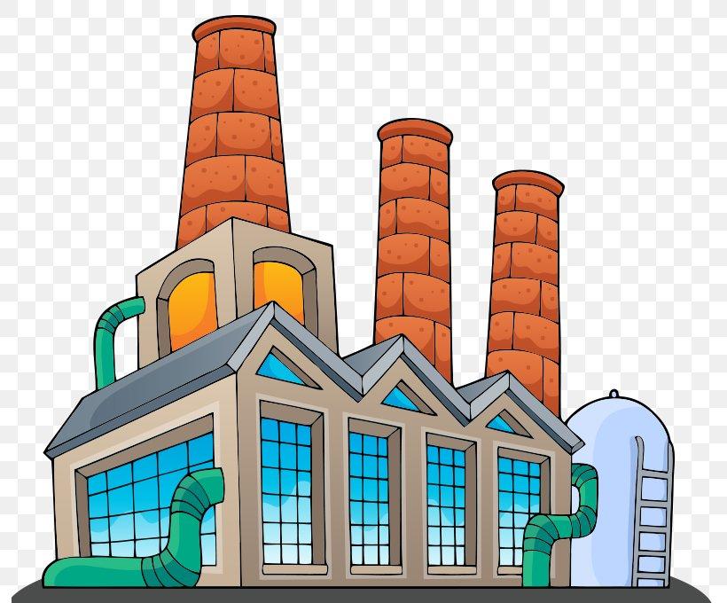 Factory Building Clip Art, PNG, 794x680px, Factory.
