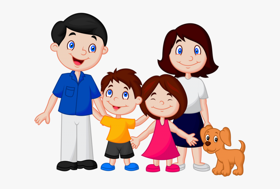 Family Clipart Png.