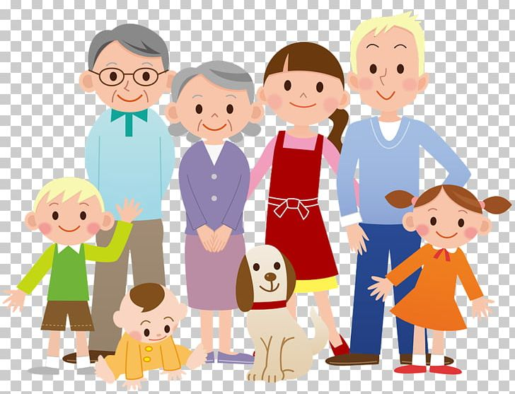 Family Cartoon PNG, Clipart, Art, Boy, Cartoon, Child, Clip Art Free.
