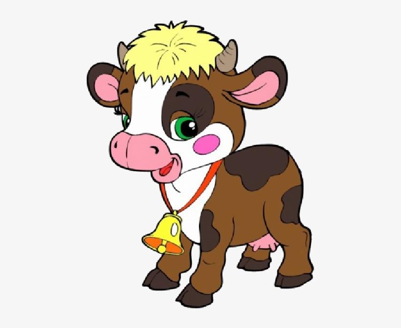 Farm Animals Clipart Cartoon.