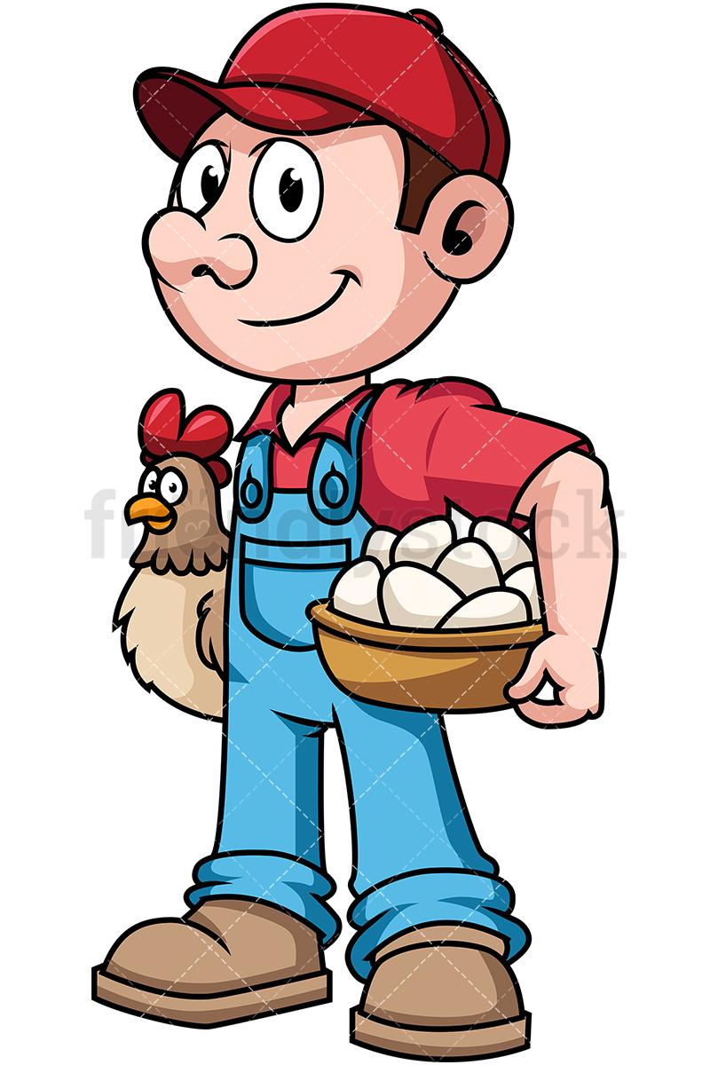 Cartoon Farmer Cliparts Free Download Clip Art.