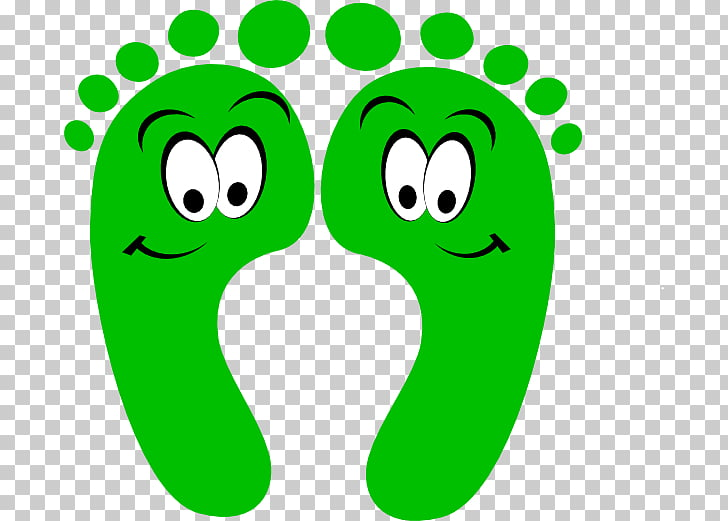 Footprint Cartoon , Cartoon Feet PNG clipart.