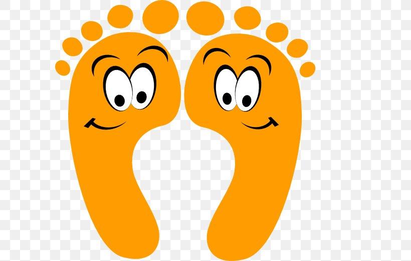 Penguin Footprint Happy Feet Clip Art, PNG, 600x522px.