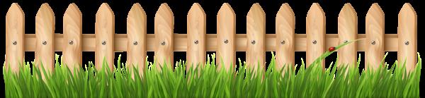 cartoon fence clipart #7