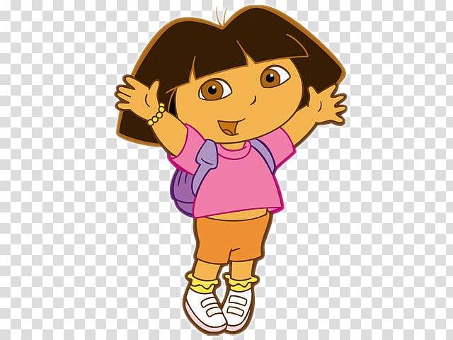 Animation Child Cartoon Character, Animation transparent.