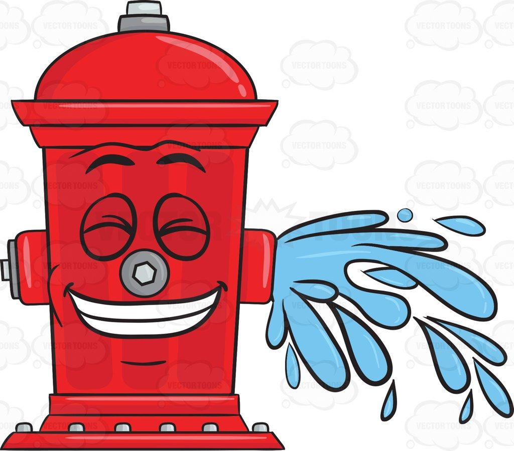 Cartoon fire hydrant clipart 3 » Clipart Station.