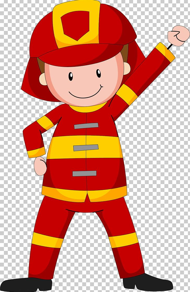 Cartoon Fireman PNG, Clipart, Boy, Cartoon Arms, Cartoon Character.