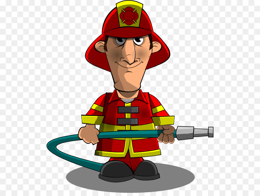 Firefighter Cliparttransparent png image & clipart free download.