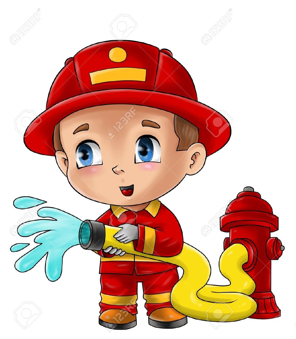Fireman Hat Images, Stock Pictures, Royalty Free Fireman Hat.