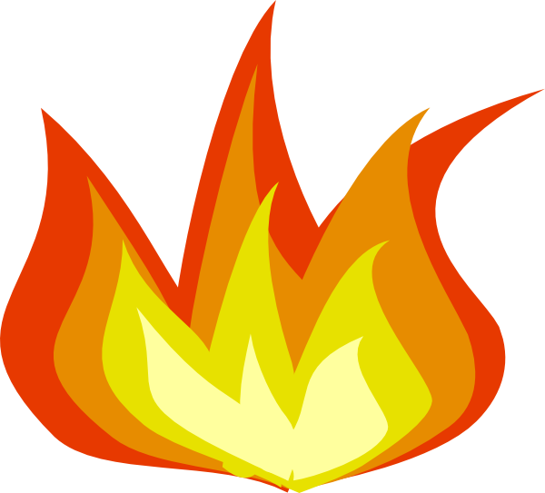 Free Cartoon Fire Png, Download Free Clip Art, Free Clip Art.