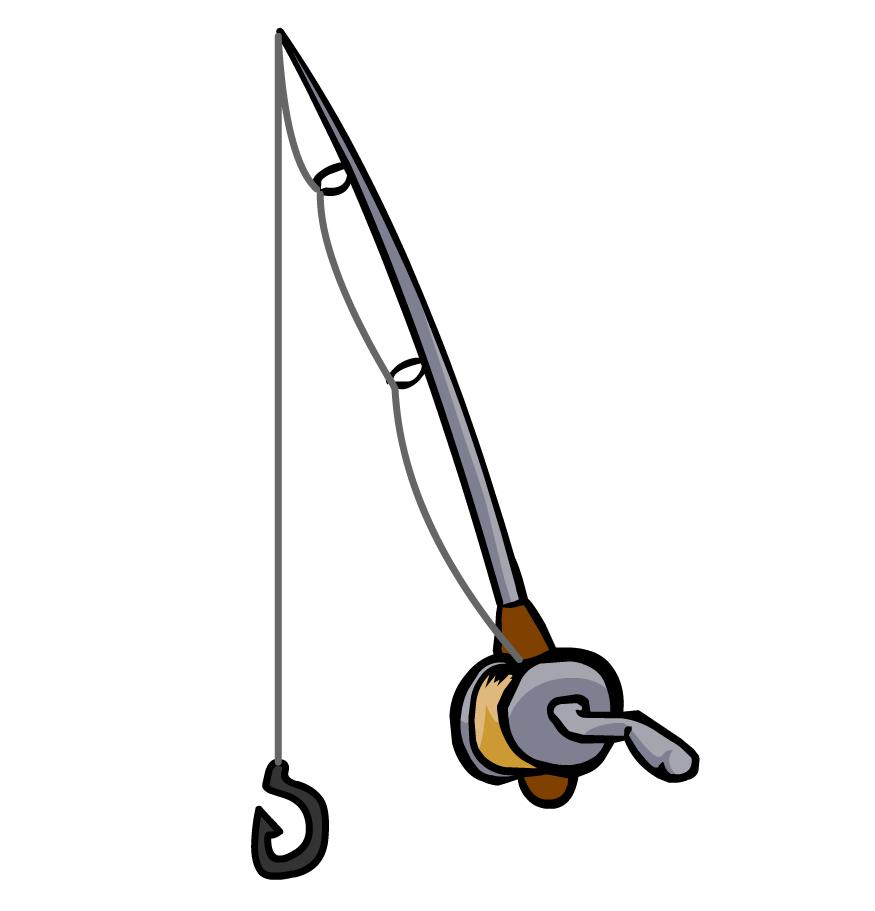 Free Cartoon Fishing Rod, Download Free Clip Art, Free Clip.