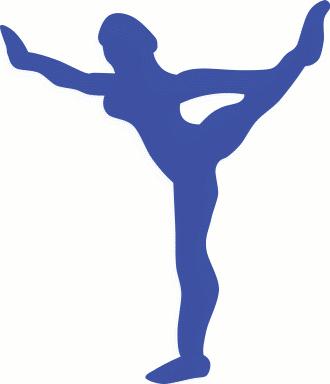 Fitness Clip Art Cartoon.