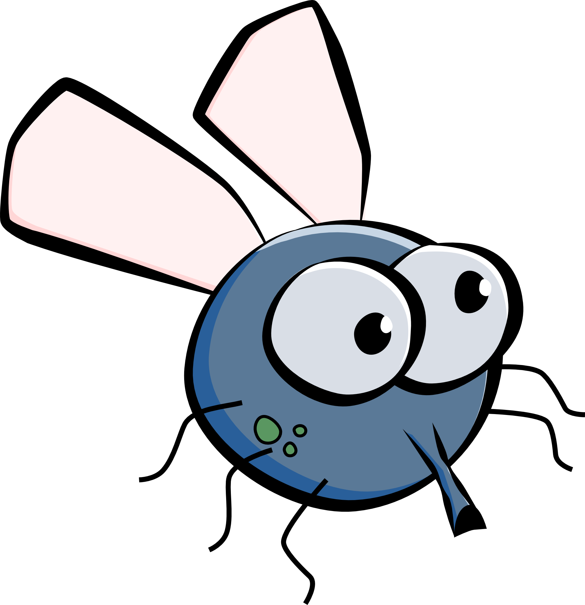 Free Cartoon Pictures Of Flies, Download Free Clip Art, Free.