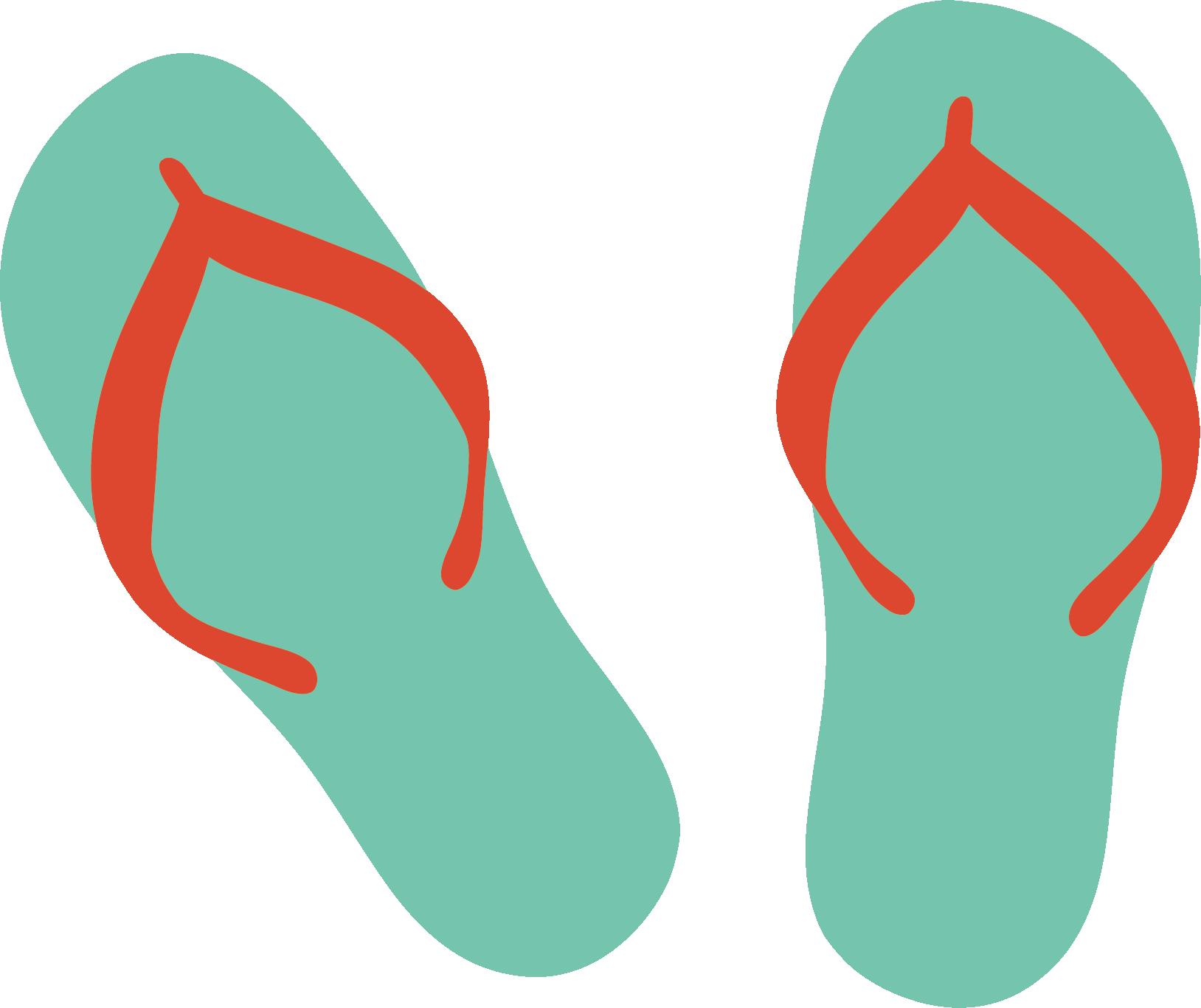 Download Sandal Flip.