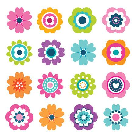 212,752 Cartoon Flowers Cliparts, Stock Vector And Royalty Free.