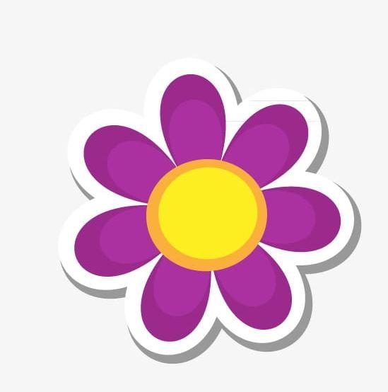 Cartoon Flowers PNG, Clipart, Cartoon, Cartoon Clipart, Flowers.