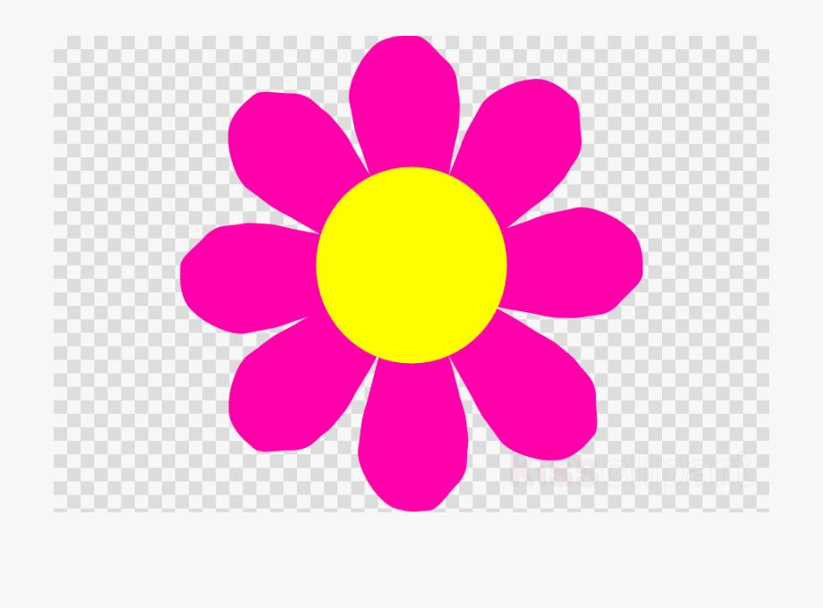 Cartoon Flower Png Clipart Clip Art.