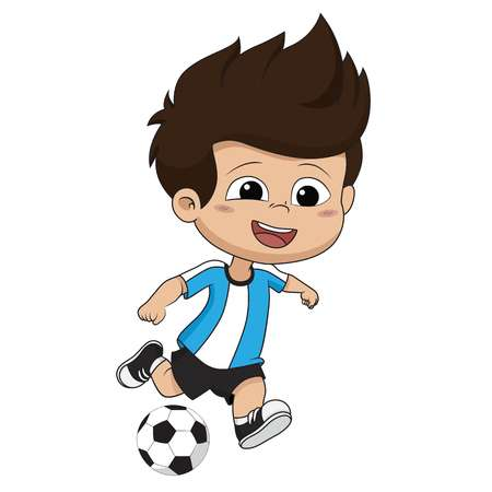 10,674 Cartoon Football Player Stock Illustrations, Cliparts And.