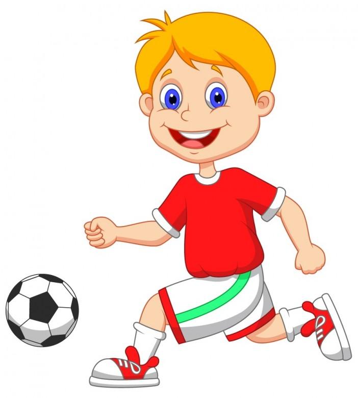 Free Cartoon Football Players, Download Free Clip Art, Free Clip Art.