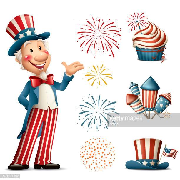 60 Top Uncle Sam Stock Illustrations, Clip art, Cartoons, & Icons.