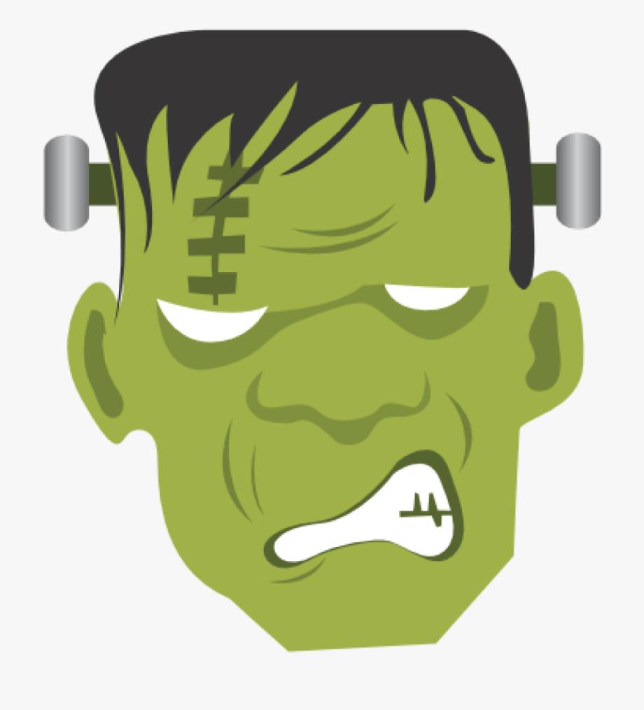 monster #frankenstein #mask.