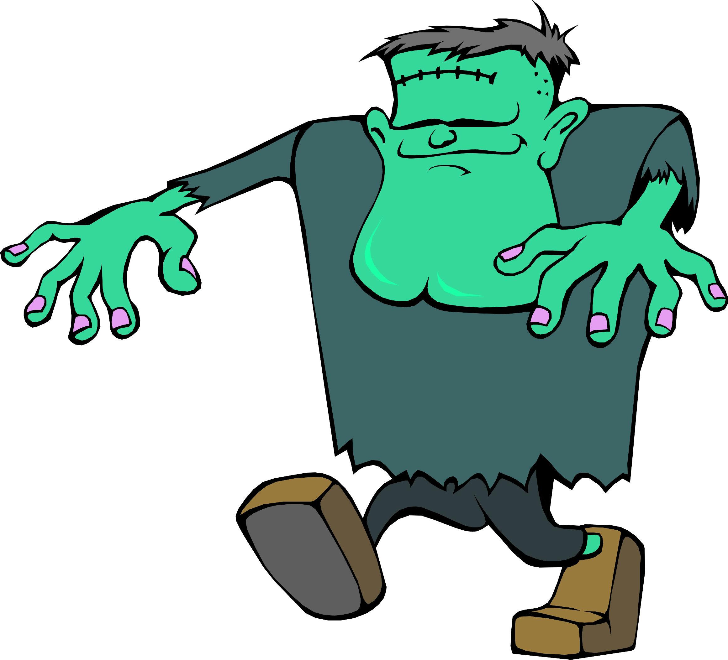 Free Frankenstein Cartoon Images, Download Free Clip Art.