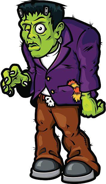 Frankenstein in 2019.