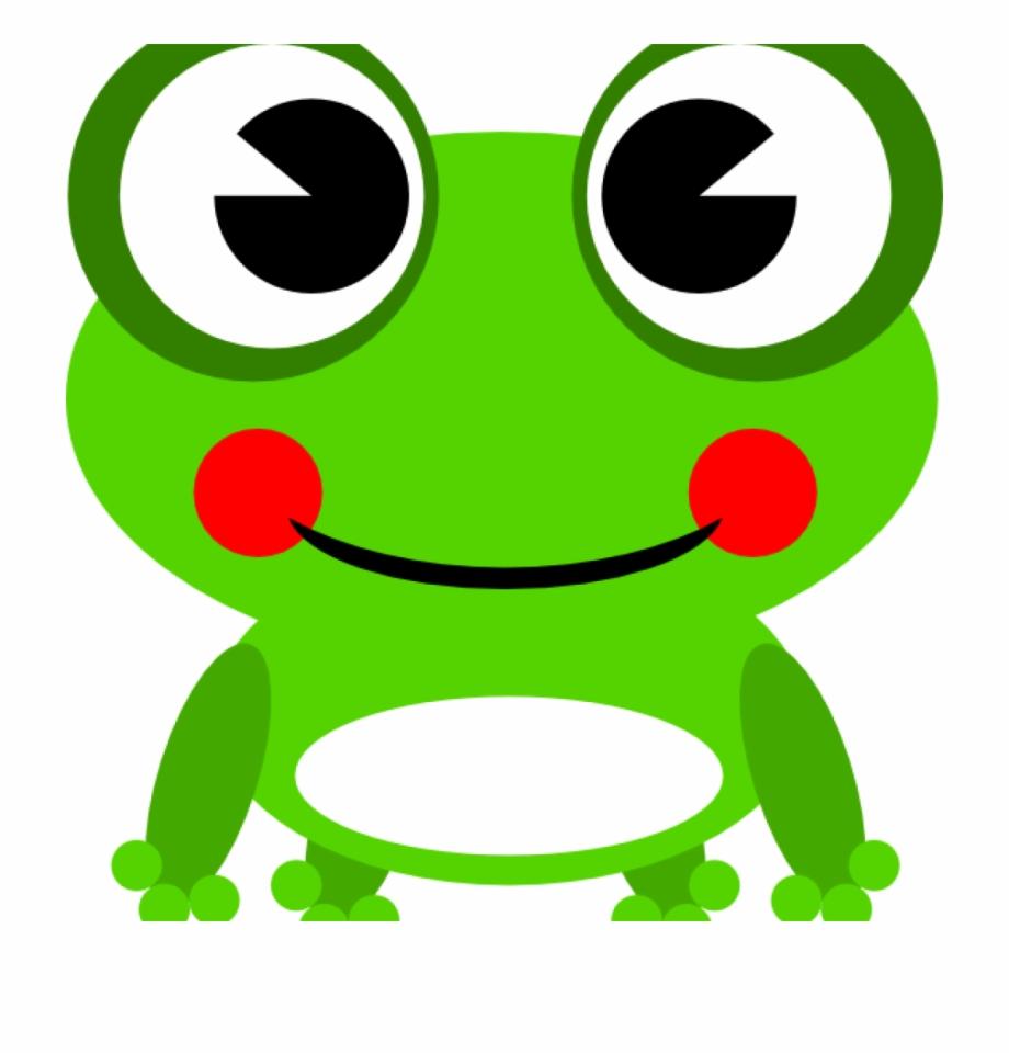 Cute Frog Clipart Free Cute Frog Clip Art Clipart Panda.