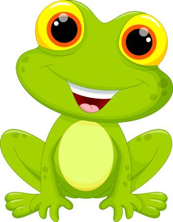 19,897 Cartoon Frog Stock Vector Illustration And Royalty Free.