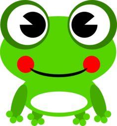 163 Best Frog Clip Art images in 2018.