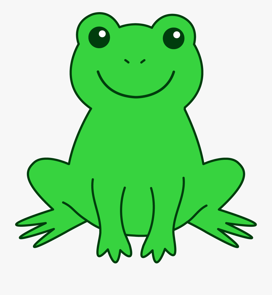 Free Cute Frog Clip Art Clipart Images.
